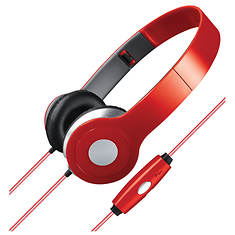 iLive Glowing Headphones