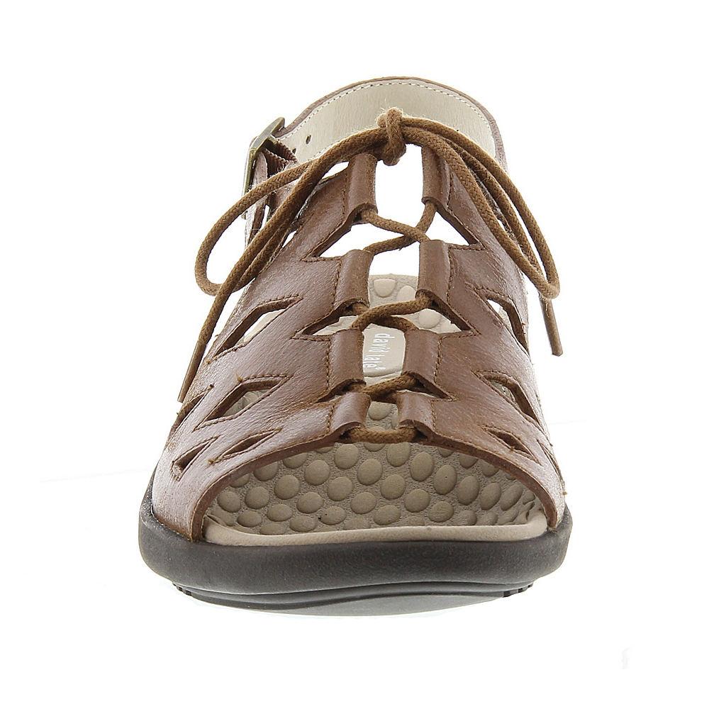 David Tate Dallas Women S Sandal Ebay