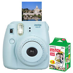 FUJIFILM instax Mini Instant Film Camera
