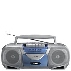 Coby Portable Cassette Player/Recorder