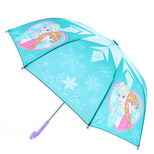 Western Chief Girls' Frozen Elsa & Anna Umbrella