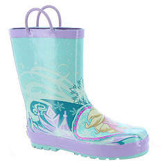Western Chief Frozen Elsa & Anna Rain  (Girls' Infant-Toddler-Youth)
