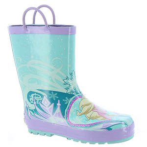 Western Chief Frozen Elsa & Anna Rain Boot (Girls' Infant-Toddler-Youth)