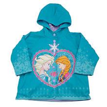 Western Chief Girls' Frozen Elsa & Anna Rain Coat
