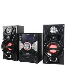 iTrak Light-Up CD/AM/FM Stereo System