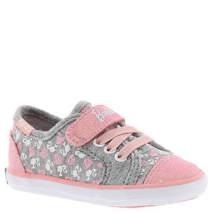 Keds Barbie AC (Girls' Infant-Toddler)