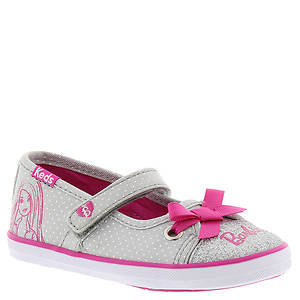 Keds Barbie MJ (Girls' Infant-Toddler)