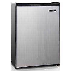 Magic Chef 2.4 Cubic Ft Compact Refrigerator