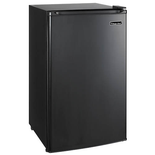 Magic Chef 3.5 Cubic Ft Manual Defrost Refrigerator