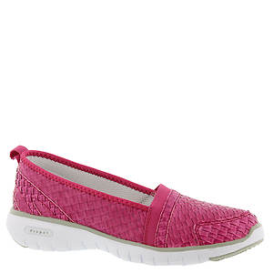 Propet Travel Lite Slip On Woven (Women's)