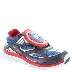 Stride Rite Captain America Evolution A/C (Boys' Toddler-Youth)