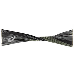 Asics Lite-Show Twisted Headband (Women's)