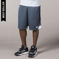 Adidas Men's 3G Speed 2.0 Shorts