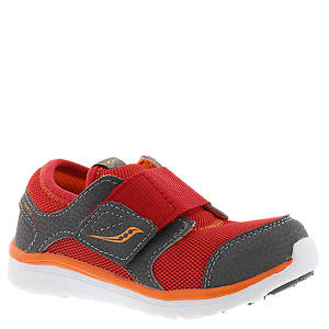 Saucony Baby Kineta AC (Boys' Infant-Toddler)