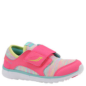 Saucony Baby Kineta A/C Stripes (Girls' Infant-Toddler)