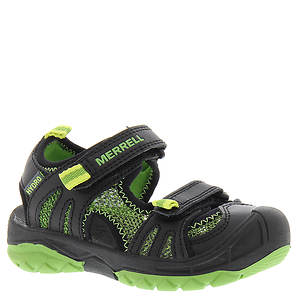 Merrell Hydro Rapid Sandal (Boys' Toddler-Youth)