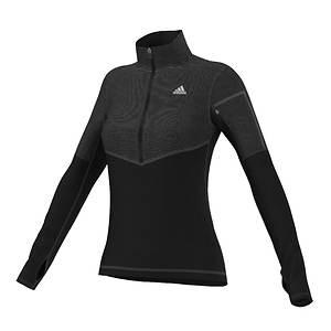 Adidas Women's Lightweight 1/2 Zip Pullover