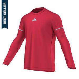 Adidas Men's Run LS Tee