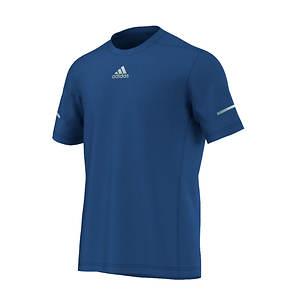 Adidas Men's Run SS Tee