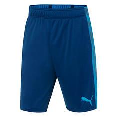 Puma Men's Tilted Formstripe Shorts