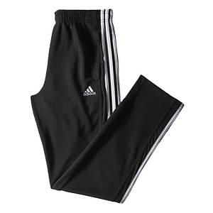 Adidas Men's Essential 3 Stripe Tapered Pant