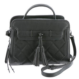 Big Buddha Zima Satchel Bag