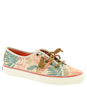 Sperry Top-Sider Seacoast Seaweed Print (Women's)