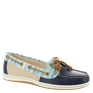 Sperry Top-Sider Firefish Raffia Stripe (Women's)