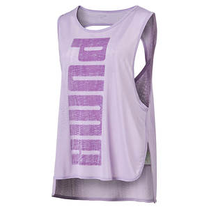 Puma Women's Layered Tank