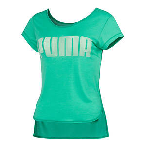 Puma Women's Layered Tee