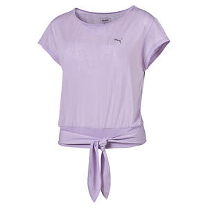 Puma Women's Dancer Tee