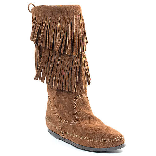 Minnetonka 2-Layer Fringe  (Women's)