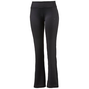 Puma Women's WT Essential Bootcut Pant
