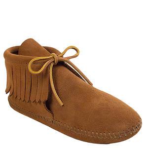 Minnetonka Classic Fringe Boot (Women's)