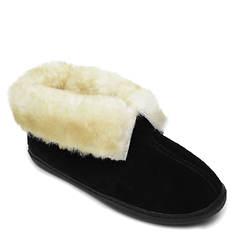 Minnetonka Sheepskin Ankle  (Women's)
