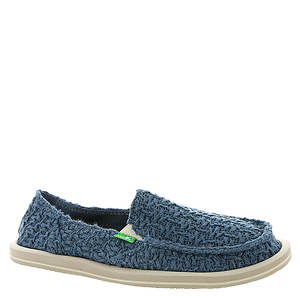 Sanuk Donna Knit Stitch (Women's)