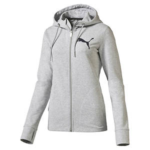 Puma Women's Active Track Jacket