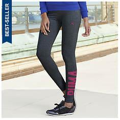 Puma Swagger Logo Legging