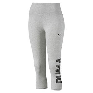 Puma Women's Style Swagger 3/4 Leggings