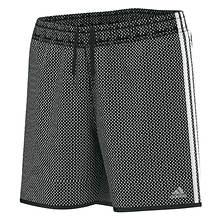 Adidas Women's On Court Mesh Short