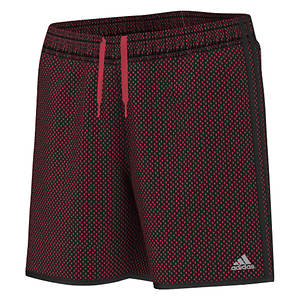 Adidas Women's On Court Mesh Short