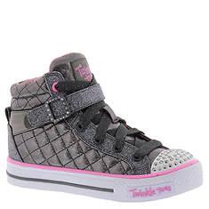 Skechers Twinkle Toes: Shuffles-Sweetheart Sole (Girls' Toddler-Youth)