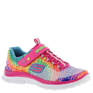 Skechers Skech Appeal Tye Dye (Girls' Infant-Toddler-Youth)