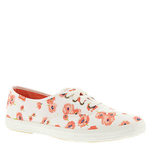 Keds Champion Poppy (Women's)