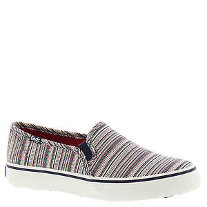 Keds Double Decker Woven Stripe (Women's)