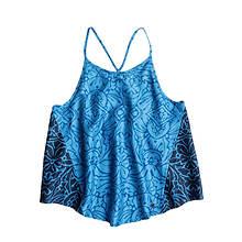 Roxy Sportswear Misses Tan Lines Tank