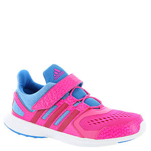 adidas Hyperfast 2.0 EL K (Girls' Toddler-Youth)