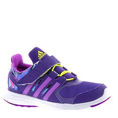 adidas Hyperfast 2.0 EL K (Girls' Toddler-Youth)