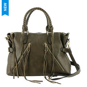 Urban Expressions Aiden Shoulder Bag