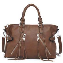Urban Expressions Aiden Shoulder Bag